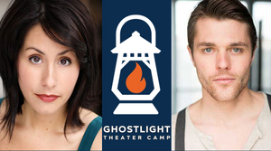CURSED CHILD and A BRONX TALE Cast Members Join Summer Line-Up at Ghostlight Theater Camp