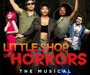 LITTLE SHOP OF HORRORS Is Coming to the Renaissance Theatre
