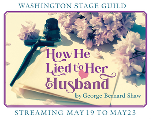 BWW Interview: Bringing HOW HE LIED TO HER HUSBAND to the Digital Stage