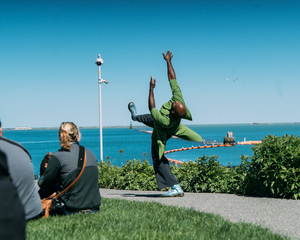 Photo Flash: See Chicago Dance Kicks Off Chicago Dance Month With Announcement Of 202 Photo