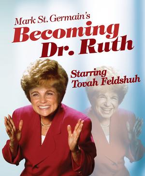 North Coast Rep Will Stream BECOMING DR. RUTH, Starring Tovah Feldshuh