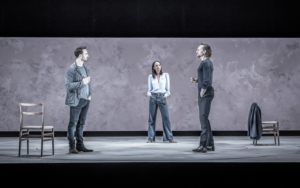 Tickets Are Now On Sale For BETRAYAL On Broadway, Starring Tom Hiddleston, Zawe Ashton, and Charlie Cox