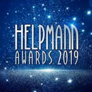 Act II Helpmann Award Winners Announced