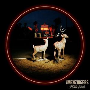 The Menzingers Announce New Album 'Hello Exile'