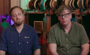 The Black Keys Debut 'MasterCourse' Trailer on Funny Or Die