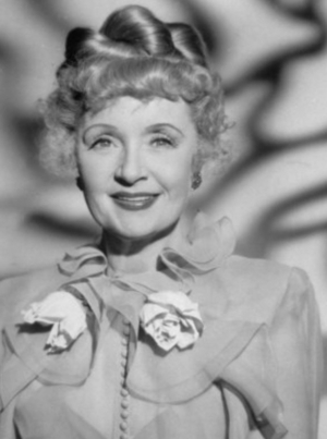 The Ziegfeld Club, Inc. Announces the Return of the Billie Burke Ziegfeld Award
