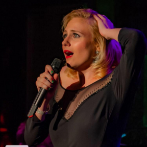 BWW Interview: Haley Swindal Gets Ready to Sing Happy at Feinstein's/54 Below