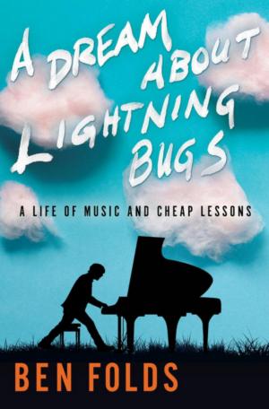 Ben Folds Announces Summer Book Tour; Memoir out July 30