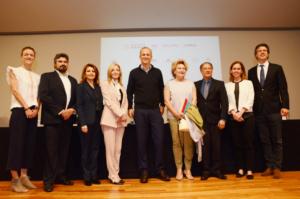 El Palacio de Bellas Artes recibirá Voces del Nuevo Mundo en la gira 2019 de la Orquesta de las Américas