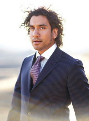Naveen Andrews to Star in Film Adaptation of THE STORIED LIFE OF A.J. FIKRY