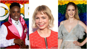 Billy Porter, FOSSE/VERDON, Rachel Brosnahan Nominated for 2019 EMMY AWARDS