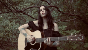 Chelsea Wolfe Shares New Video AMERICAN DARKNESS