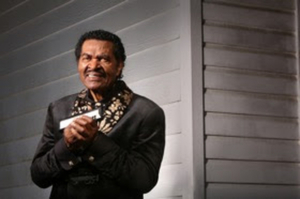 Grammy Award Winning Bluesman Bobby Rush Heads To Boston's City Winery 8/20