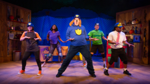 DOG MAN: THE MUSICAL Extends Through August 11th