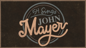 Stars of DEAR EVAN HANSEN, HADESTOWN and More to Sing John Mayer at 54 Below