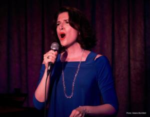 Photos: Inside Meg Flather's SONGS~A Cabaret Sisterhood At Don't Tell Mama