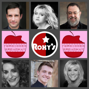 BWW Review: FORBIDDEN BROADWAY at Roxy's Downtown, A Prohibited Parody worth Seeing