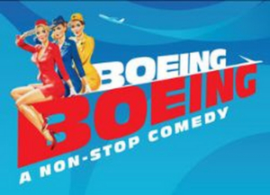 BOEING BOEING Comes To The Dorie Theatre At The Complex In Hollywood