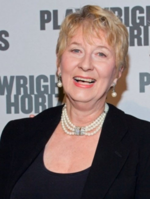 Actress and Playwright E. Katherine Kerr Dies at 82