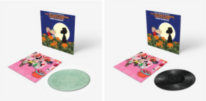 Craft Recordings to Release IT'S THE GREAT PUMPKIN, CHARLIE BROWN on Vinyl