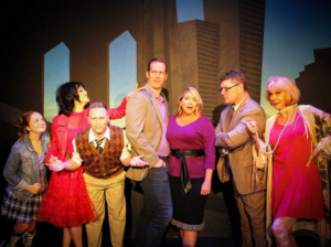 The Winter Park Playhouse Opens its Season with World Premiere of HOW TO MARRY A DIVORCED MAN