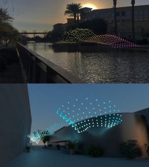 Squidsoup Returns to SMoCA, Making Canal Convergence Debut