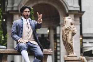 New York City Opera Presents CARMEN in Bryant Park