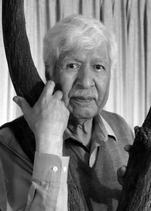 Formó generaciones de artistas gráficos durante cinco décadas el maestro Octavio Bajonero