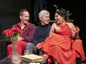 BWW Review: Truth As the Immoral Fibre of Being in HAVEL: THE PASSION OF THOUGHT at Atlantic Stage 2