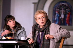 BWW Review: OUR CHURCH, Watermill Theatre