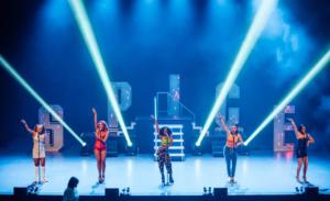 EDINBURGH 2019: WANNABE- THE SPICE GIRLS SHOW Q&A