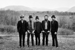 ONCE WERE BROTHERS: ROBBIE ROBERTSON AND THE BAND to be TIFF's 2019 Opening Night Gala Film