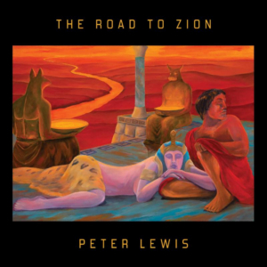 Peter Lewis of Moby Grape to Release 'The Road To Zion'
