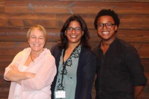 Taio Lawson & Susie Mckenna Appointed Associate Directors At Kiln Theatre