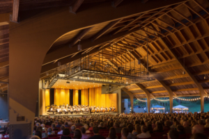 Brevard Music Center Announces Lineup for Closing Weekend of Summer Festival