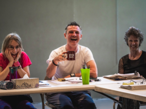 Shakespeare & Company Presents THE MERRY WIVES OF WINDSOR in August