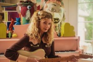 Leslie Stevens' Debuts DEPRESSION DESCENT via Los Angeles Times, New Album Out 8/23