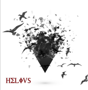 HELIVS Release Self -Titled Album, Announce Tour Dates for July