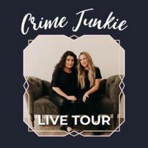 True-Crime Podcast CRIME JUNKIE Announces National Tour