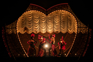 MOULIN ROUGE Cast Recording Due This Fall