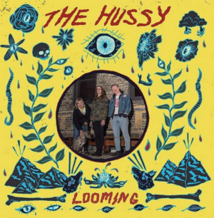 Dirtnap Records Announces New LP from the Hussy