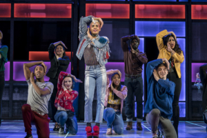 Layton Williams And Shane Richie To Lead EVERYBODY'S TALKING ABOUT JAMIE Tour