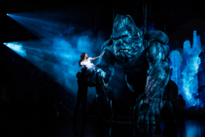 Harmonia Brings Broadway to China With KING KONG, TITANIC and More