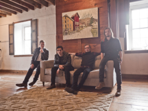 New Jersey Rockers Triple Addiction Premiere Music Video For Single 'Hard To Say Goodbye'
