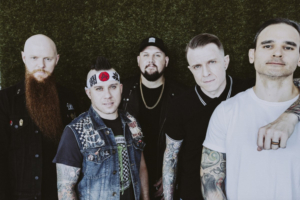 Atreyu Announces Deluxe Version Of 'In Our Wake'