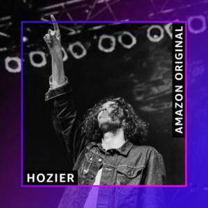 Hozier Releases Amazon Original ALMOST (SWEET MUSIC) Tourist Remix