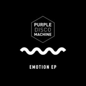 Purple Disco Machine Returns With Double-Single EMOTION / UP & DOWN