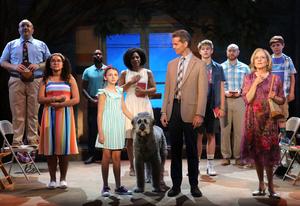 BWW Review: BECAUSE OF WINN DIXIE at GoodspeedOpera House