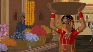 BOMBAY ROSE to Premiere at Venice International Film Festival