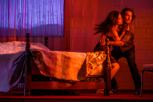 BWW Review: Soulpepper's FOOL FOR LOVE diversifies a complex story, but struggles to fully connect